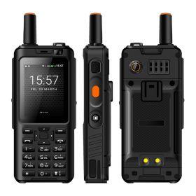 Говорящий кнопочный телефон с голосовым управлением для слепых Land Rover F40