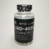 LIGANDROL (Epic Labs) 90 caps