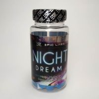 Night Dream (Epic Labs) 60 caps