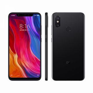 Xiaomi Redmi Note 6 Pro 4/64 Gb Black(Черный)