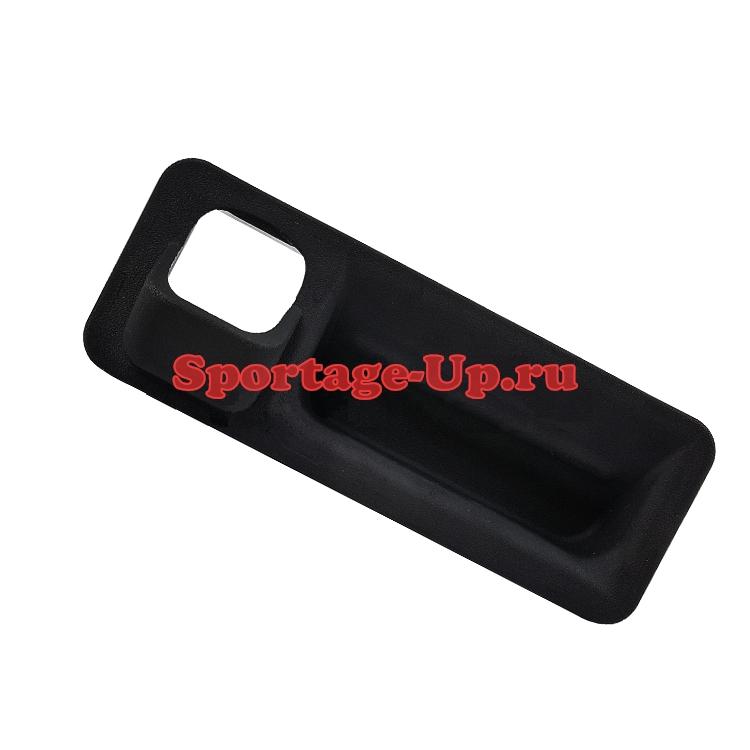 Ручка багажника под камеру заднего вида Sportage4, MOBIS