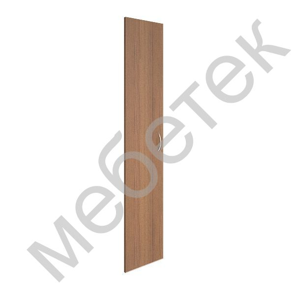 Дверь высокая ЛДСП левая (для А.ГБ-2, А.СТ-1, А.СУ-1 и А.ГБ-4)