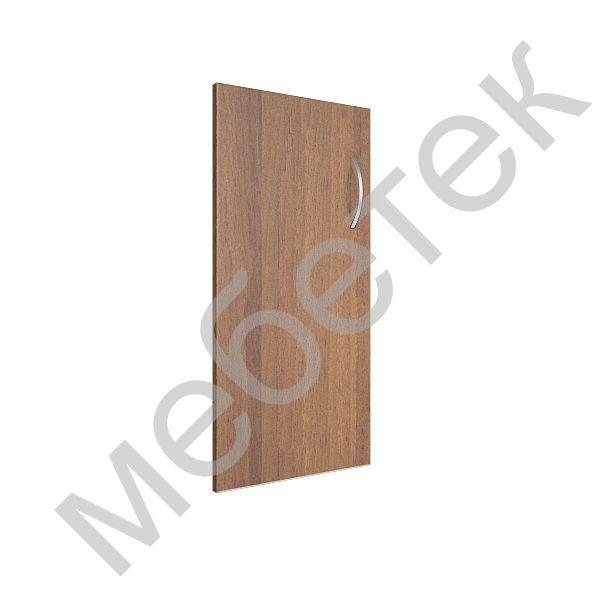 Дверь низкая ЛДСП левая (для А.СТ-1, А.СУ-1, А.СТ-2, А.СТ-3, А.СУ-2, А.СУ-3)