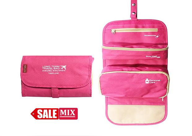 Органайзер для путешествий Long Term Travel Bag