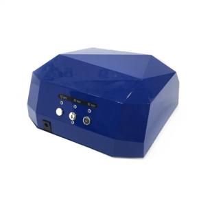 Лампа для сушки гель-лаков Dimond CCFL/LED 36W (синий)