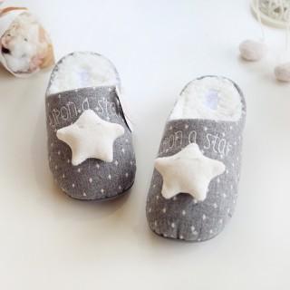 ТАПОЧКИ HALLUCI «UPON A STAR»
