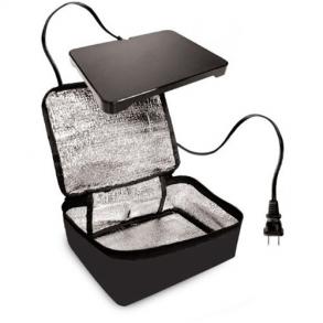 Термосумка для подогрева еды Personal Portable Oven (Черный)