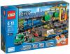 60052 Лего Грузовой поезд