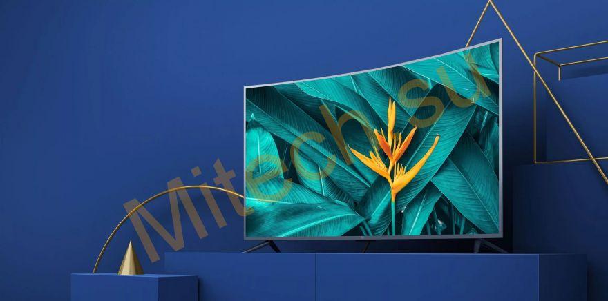 Xiaomi Mi TV 4S (55 дюймов)