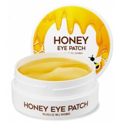 Berrisom G9 Skin Honey Eye Patch 60шт - гидрогелевые патчи с медом