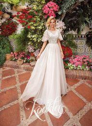 """Свадебное платье """"Aura"""" от Kookla"""