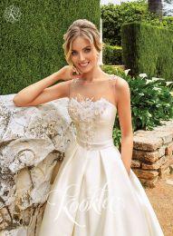 """Свадебное платье """"Bianca"""" от Kookla"""