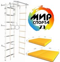 ДСК-титан/МАТ-желтый