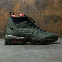 Nike Air Max 95 Sneakerboot Sequoia