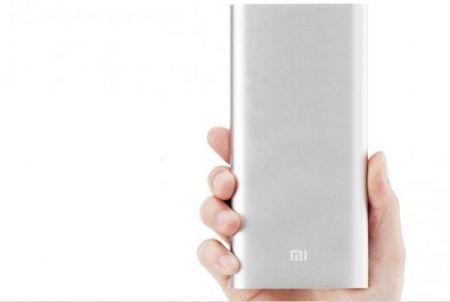 Универсальная батарея Xiaomi Power Bank 20800mAh