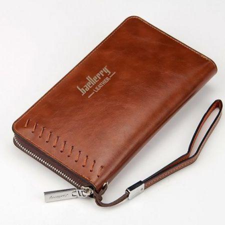 Клатч Baellerry Leather - 2 версия