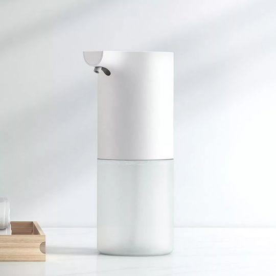 Xiaomi Mijia (Дозатор для мыла)