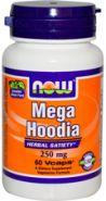Мега Худия(Худиа Гордония) 60 капс. 250мг Препарат для снижения аппетита