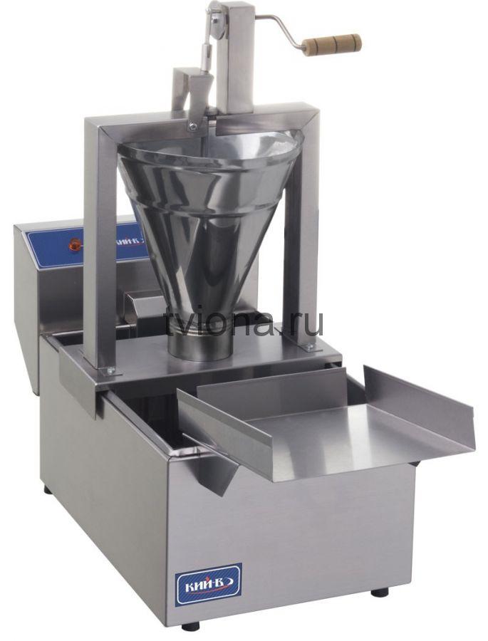 Аппарат для приготовления пончиков ФП-8