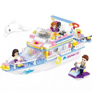 Конструктор Lego Яхта
