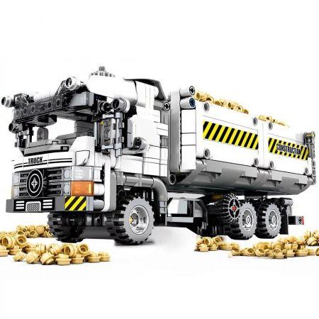 Конструктор Lego Technic инженерный грузовик