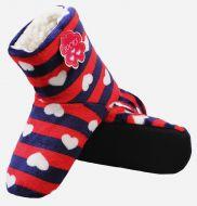 """Носки- тапки-сапоги женские """"Socks"""" № 15-01"""