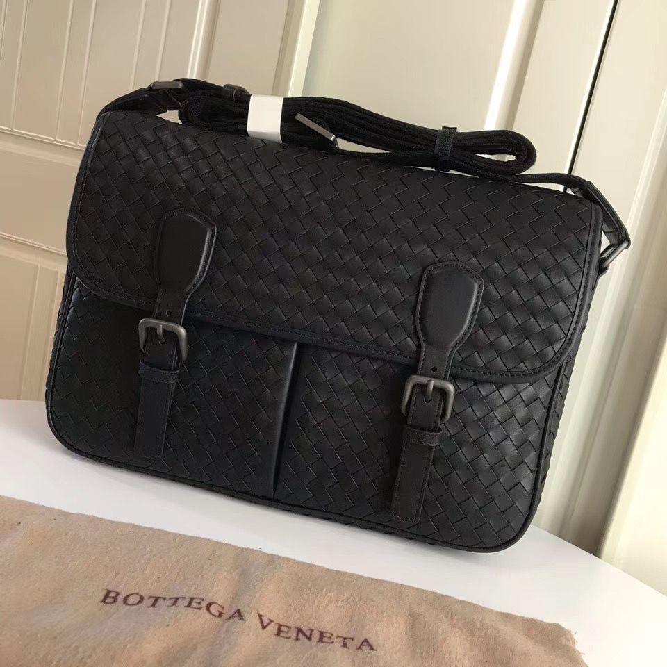Портфель Bottega Veneta