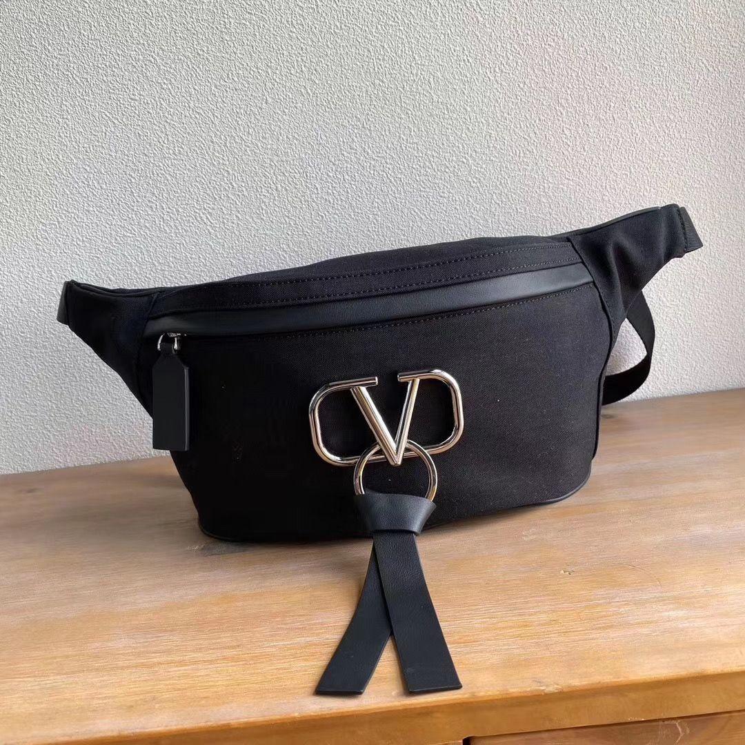 Поясная сумка Valentino Ring