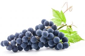 Виноград черный (Молдова)