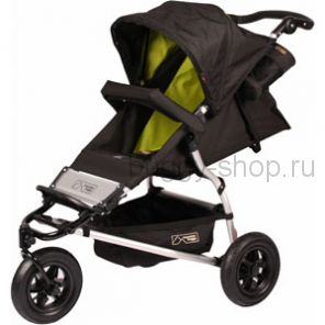 Ручка для Mountain Buggy Swift