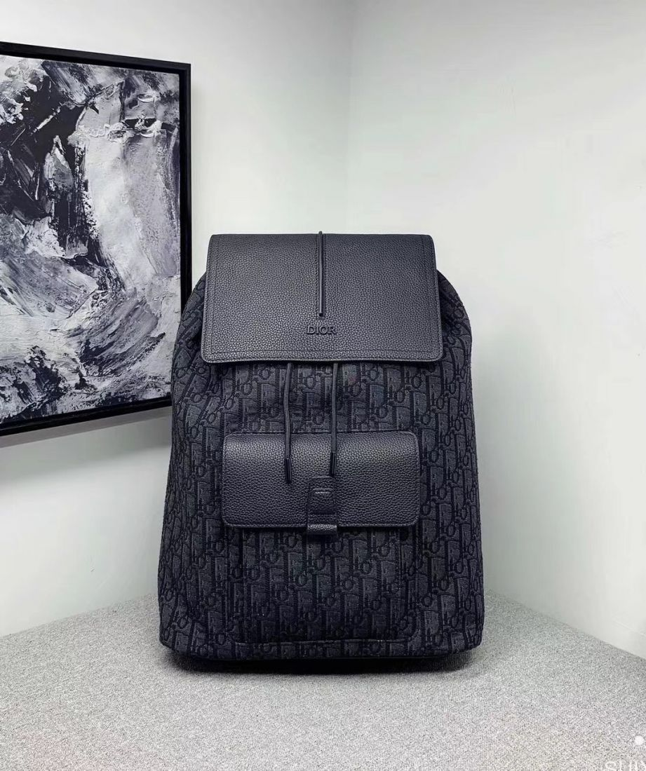 Рюкзак Dior