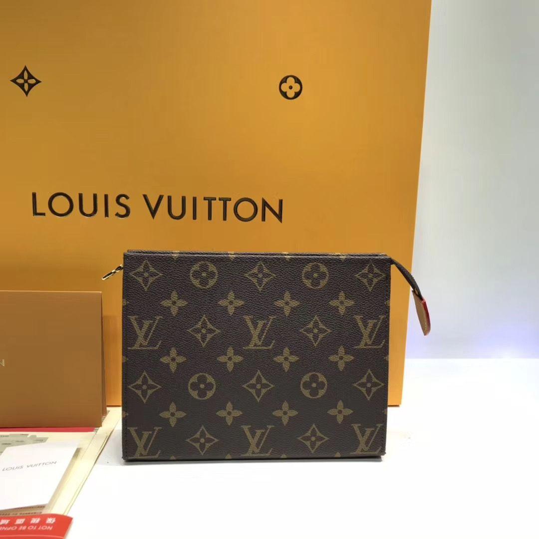Кошелек Louis Vuitton Monogram Canvas