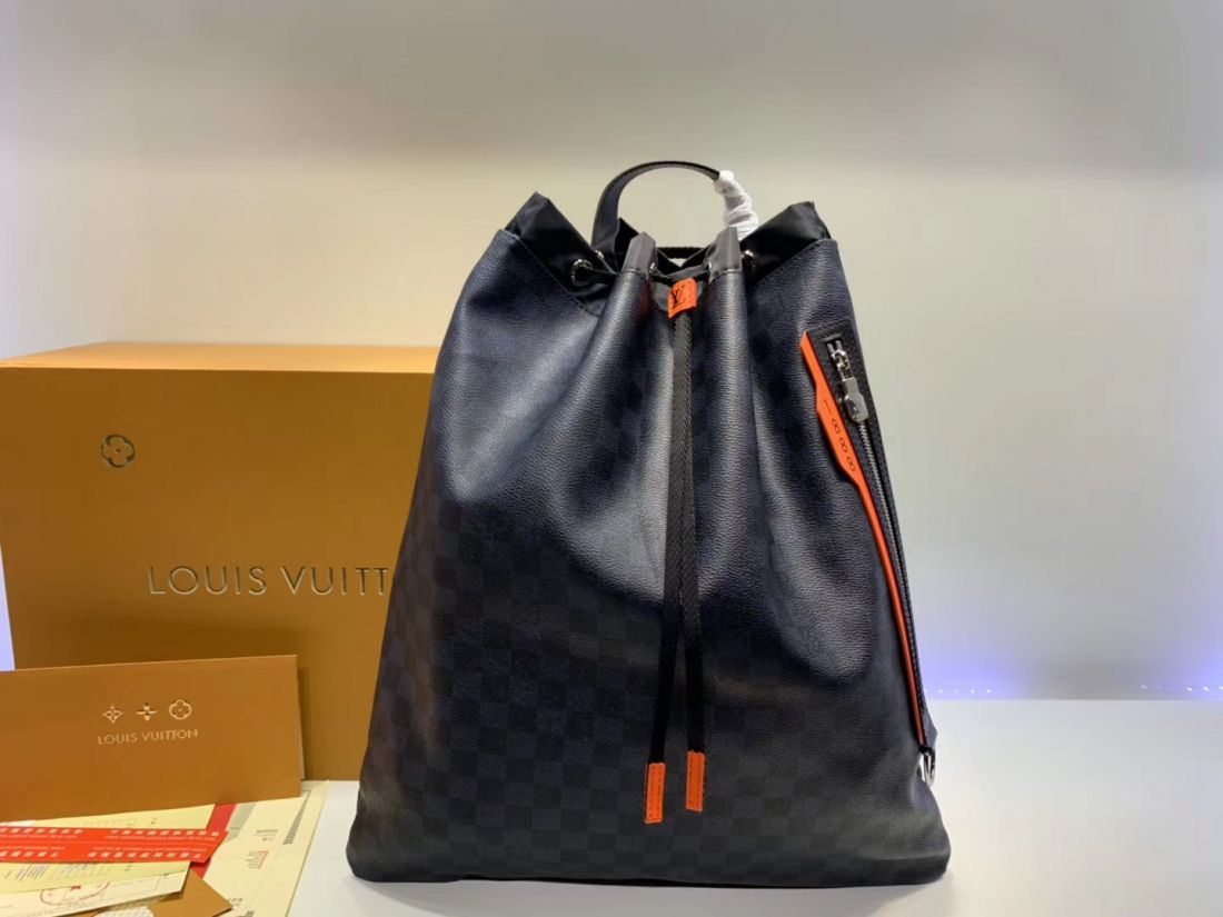 Рюкзак Louis Vuitton Cobalt Race
