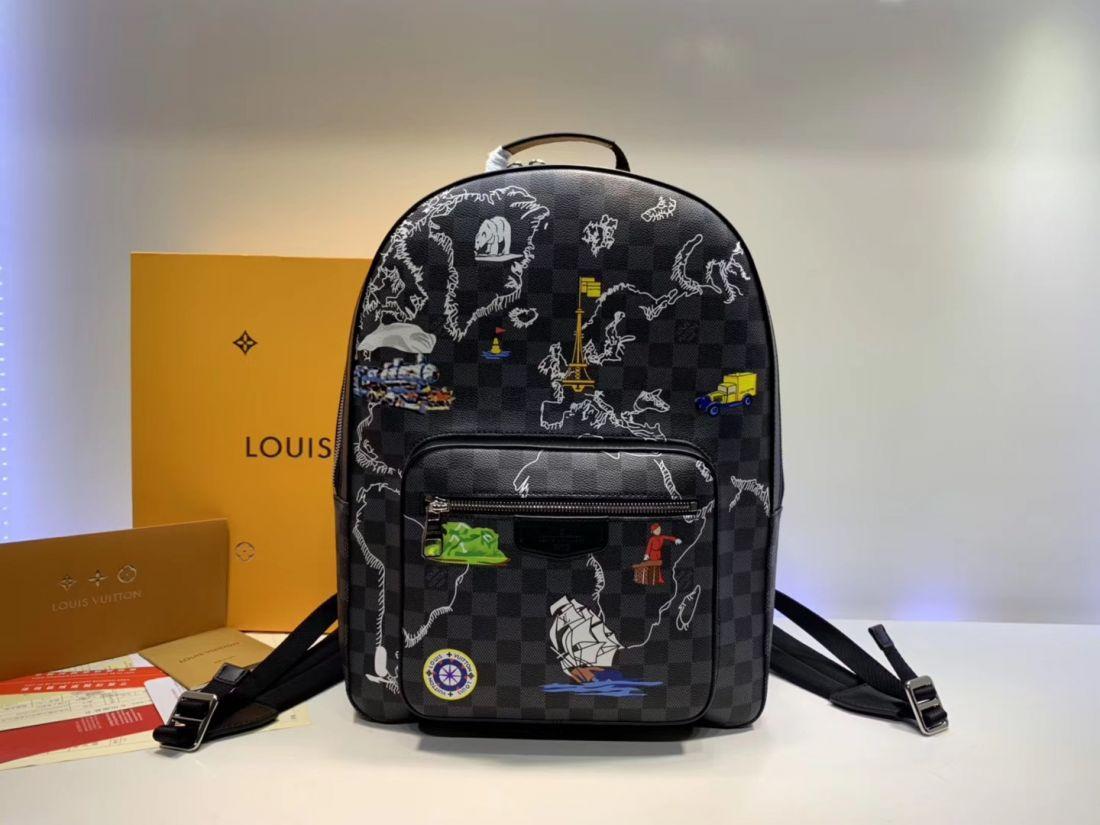 Рюкзак Louis Vuitton Josh