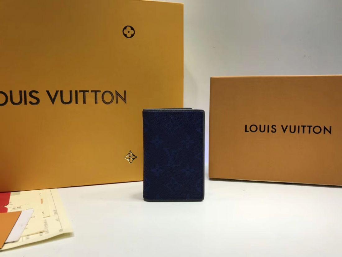 Визитница LV Pocket Organaizer