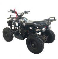 MOTAX ATV Mini Grizlik X-16 бензиновый ручной стартер черный 3