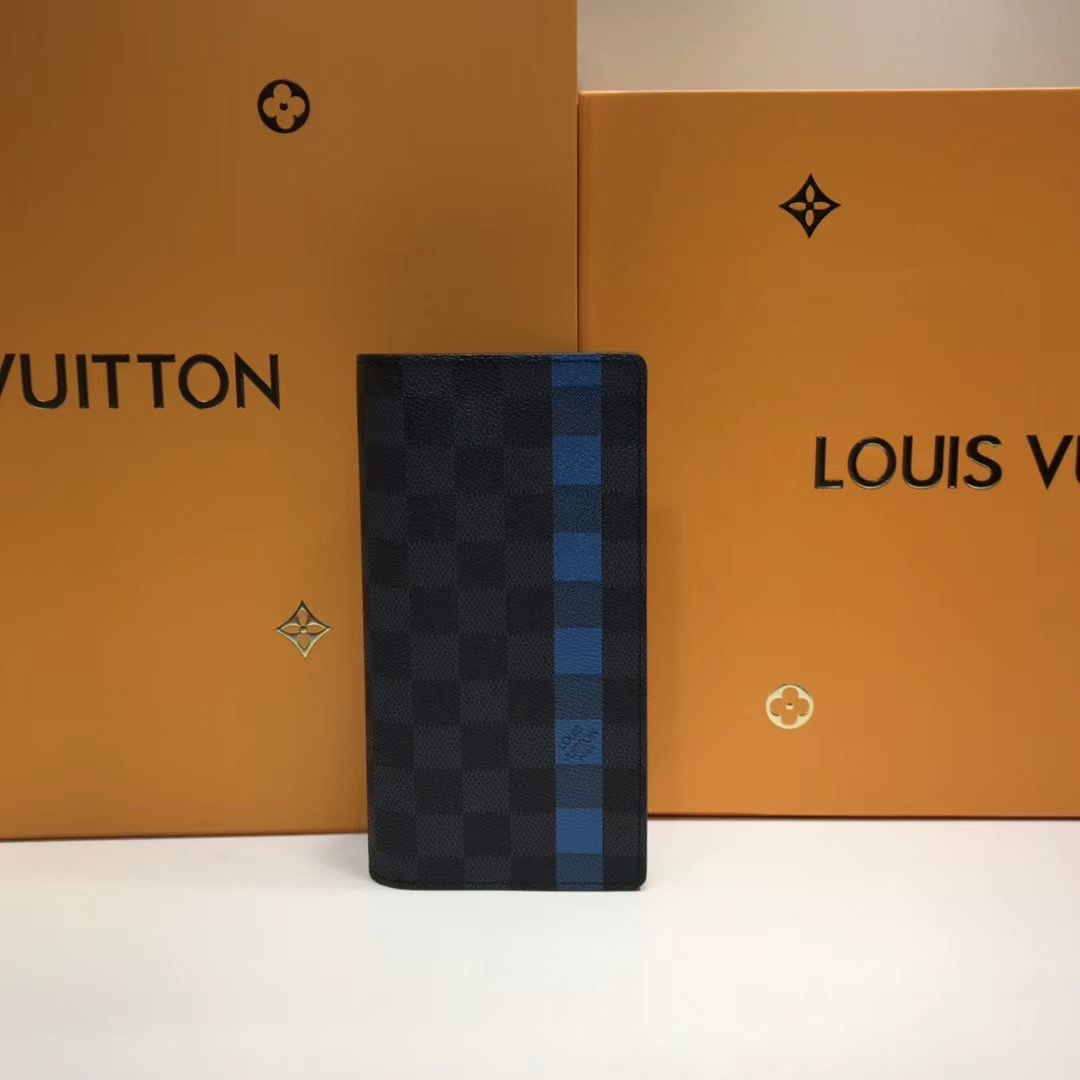 Портмоне Louis Vuitton Brazza