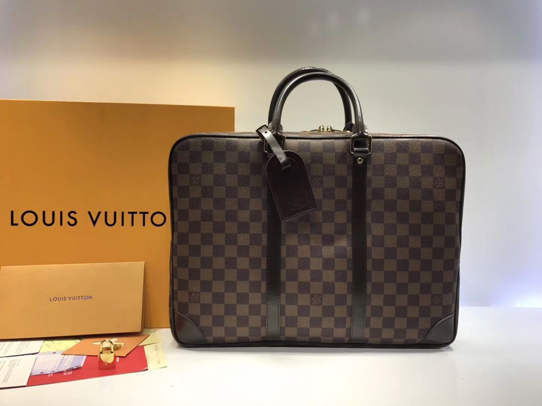 Портфель Louis Vuitton Porte Document