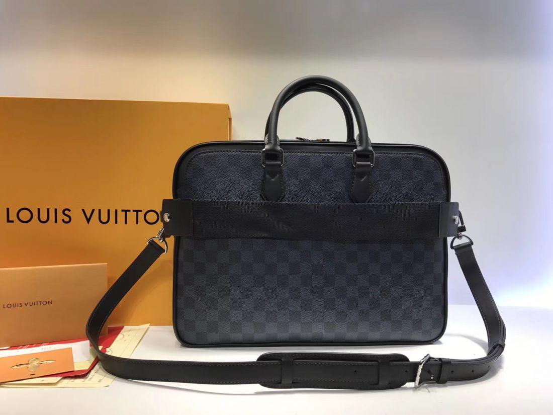 Портфель Louis Vuitton Documents Voyage