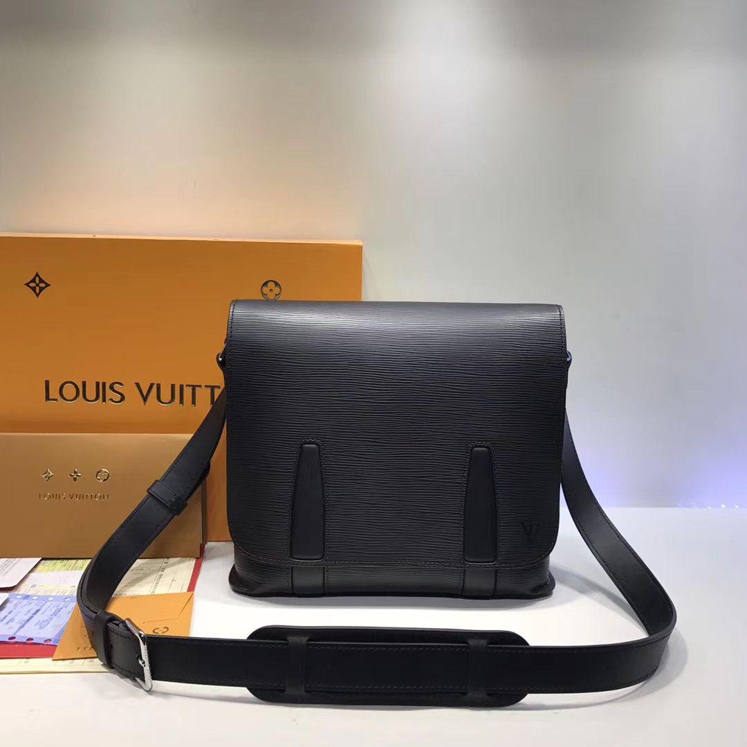 Сумка мессенджер Louis Vuitton