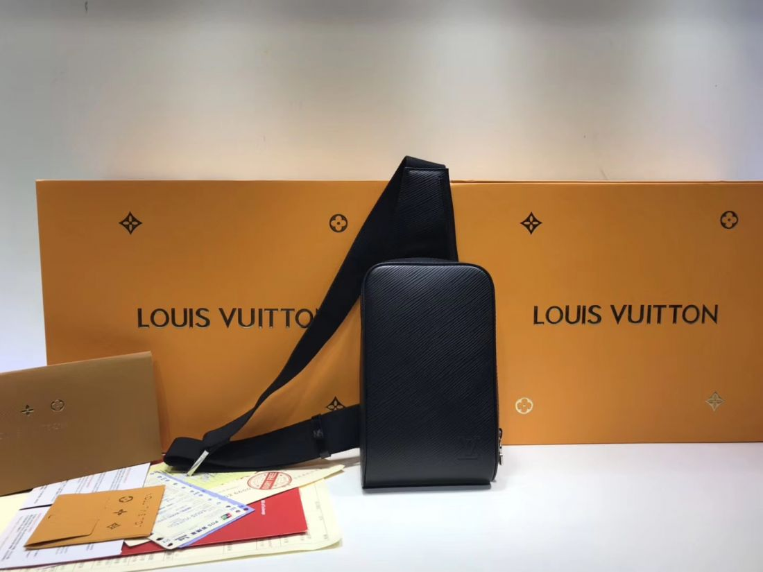 Louis Vuitton Geronimos Waist Bag