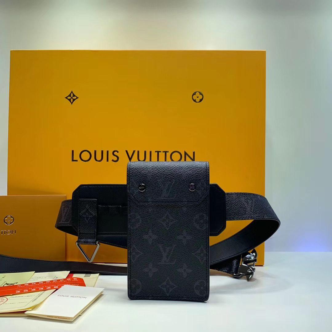 Поясная сумка для смартфона Louis Vuitton
