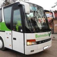 Автобусы в Чунджу