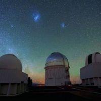 Астраномическая обсерватория Алматы тур Discovery Life
