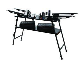 стол смазочный skigo с двумя профилями