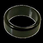 Wizard DarK FLAT Band PK Ring  (with DVD)