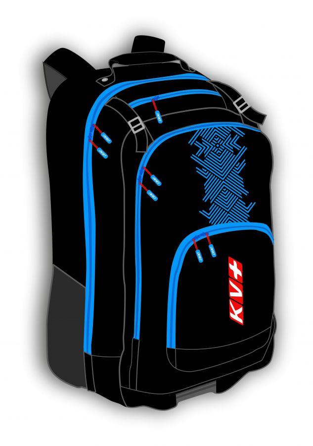 рюкзак kv+ 30l