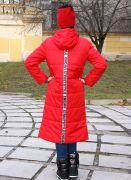 пальто street style