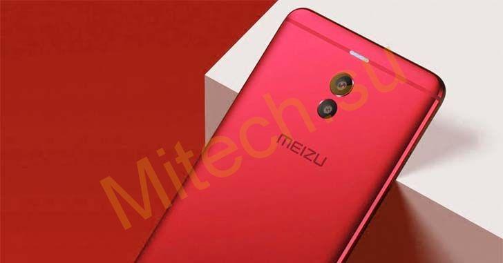 Meizu M6 Note 3/32GB (Красный)