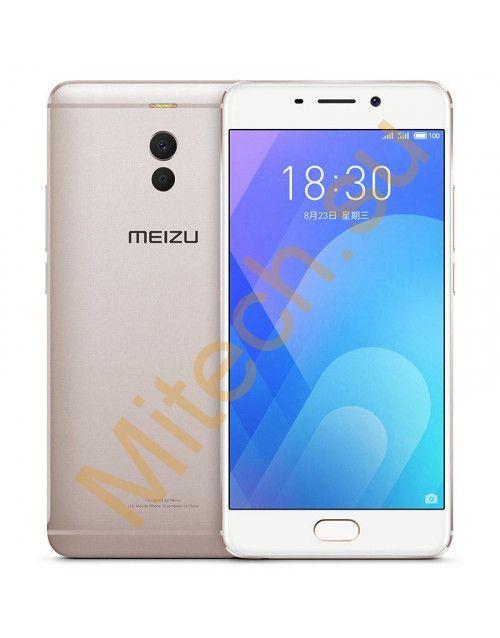 Meizu M6 Note 3/32GB (Золотой)